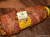 Bacon Roasted Corn
