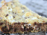 Gooey Cookie Pie