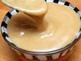Homemade dulce de leche-just wait until you see what this is for....recipe tomorrow