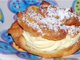 Love cream puffs