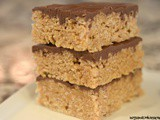 Peanut Butter Scotcheroos