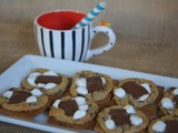 Pillsbury s'mookie cookies
