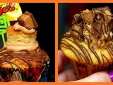 Reese's peanut butter cup ....cupcakes