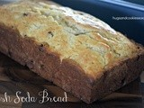 The Perfect Loaf of Irish Soda Bread