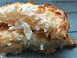 The Ultimate Coconut Macaroons
