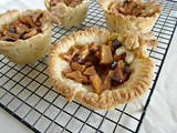 Mock Apple Strudel Cups (Guest Post at The German Foodie)