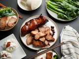 Char Siu Pork Recipe (Chinese bbq Pork)