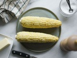 How To Microwave Corn On The Cob (Fast & Easy)