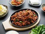 Pork Bulgogi Recipe (Spicy Korean Pork)