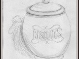 The Biscuit Barrel Challenge - May 14
