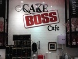 A Taste of The Cake Boss Cafe at The Port Authority of nyc, New York