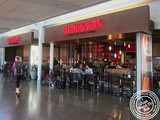 A trip to Montreal - Part 9: Houston Steaks Côtes Levées Trudeau Airport