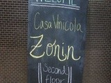 An Italian Culinary Experience with Zonin Wines and Aroma Kichen and Wine Bar
