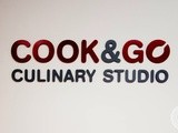 Cooking class at Cook & Go Culinary Studio in Chelsea, nyc, New York