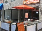 Hoboken Dhaba, Indian street food
