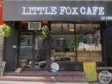 Little Fox Cafe in Chinatown, nyc, New York