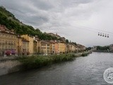 My trip to Europe: Le Festival des Pizzas in Grenoble, France