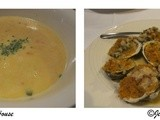Restaurant Review: The Clam Broth House (Hoboken, nj) - closed