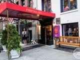 Restaurant Week: David Burke's Fishtail in nyc, ny