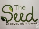 The Seed, a vegan event (August 9th and 10th 2014) in New York, ny