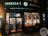 Vanessa's Dumpling House in nyc, New York