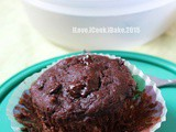 Abc January 2015 Double Chocolate Banana Muffins