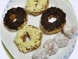 Donuts - Another Recipe