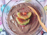 Easy Healthier Chocolate Mousse