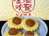 Kaastengels (Cheese Cookies) - 2nd Recipe & More Cookies & Cake i Baked 4CNY