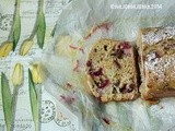 Thb #33 Holiday Cranberry Nut Rum Cake