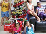 Xmas 2014 - Small Gathering 4The Kids (& The Parents Too)