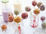Come fare i Cake Pops