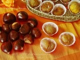 Marrons glaces  ♦♦  marroni glassati