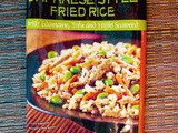 Review: Trader Joe's Japanese Style Fried Rice