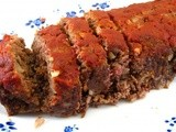 Classic Meat Loaf from Cooking Light