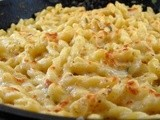 Jamie Oliver's Macaroni and Cheese