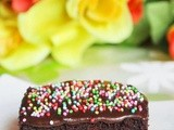 Featherlight Chocolate Cake Recipe