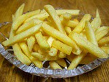 French Fries Recipes Just Like McDonald's