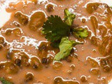 How to Make Dal Makhani Recipe Without Soaking Pulses