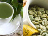 Lose weight with a Cup of Green Coffee | Recipe & Benefits