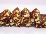 Sugar Free Dry Fruit Barfi | Stay Happy & Healthy