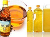 Why Mustard Oil is Better than any Refined oil for Weight Loss