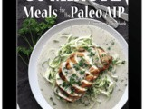 Review of '30 min meals for the Paleo aip' eBook