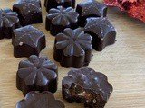 Super Easy Homemade Chocolate – 'No food processor' version (Paleo, aip, Vegan)