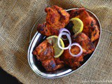 Tandoori Chicken || Indian Style Baked Chicken (Paleo)