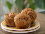 Food intolerance and Raspberry-Chocolate Muffins