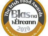 5 Food Producers from Donegal shortlisted for Blas na hÉireann 2019 Finals