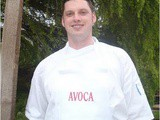 Avoca Garden Cafe is Bord Bia's Just Ask! Restaurant of the Month of June