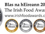Blas na hEireann Irish Food Awards 2015 culminate this weekend