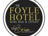 Chef Brian McDermott to open The Foyle Hotel Wine Bar & Eatery in County Donegal